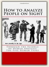 How to Analyze People on Sight by: Elsie Lincoln Benedict - PDF