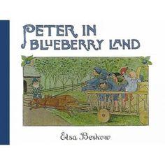 Elsa Beskow Books