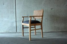 VINTAGE  Chair  Restored by UNUNODESIGN on Etsy, €79.00