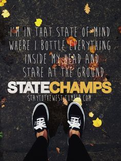 Staytothewest state champs mind bottled my photo edit and feet
