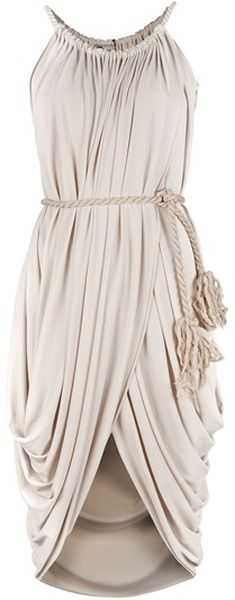 """Lanvin  dressmesweetiedarling  ANOTHER ONE OF THOSE """"HAD TO BE PINNED::: for our new Boo'tique followers ..This dress is a Fave off mine!"""