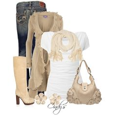 fashion, boot, ruffl, cloth, style, color, cindycook10, gir, polyvore