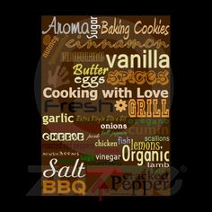 Cooking with Love Word-Art Poster | http://www.zazzle.com/cooking_with_love_word_art_poster-228451001766527719?gl=bluebeachsong=238706427652551388 | $24.65