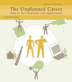 Unplanned Career