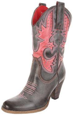 Boots Boots Boots I LOVE  ...Very Volatile Women's Rio Grande Boot
