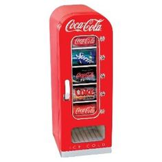 This will take you back a few decades! Am I right?? cocacola, soda