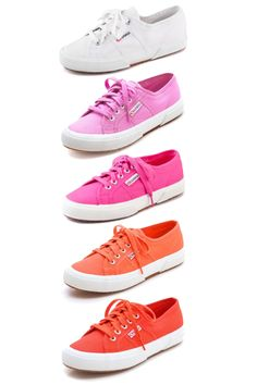 Superga Tennis Shoes