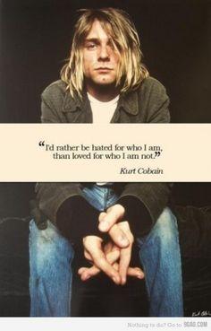 Kurt...Sigh...