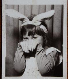 Easter photobooth  El Vez, Philadelphia