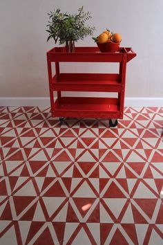 Modern Takes on Moroccan Tile : Remodelista