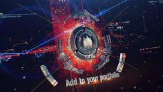 Concept by Serkin www.serkin.tv For Freeger Digital http://freeger.com/
