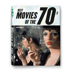 Best Movies of the 70s now featured on Fab.