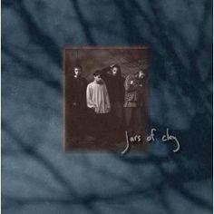Album: Jars of Clay -- Artist: Jars of Clay