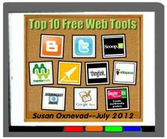 """Top 10 Free Web Tools"""