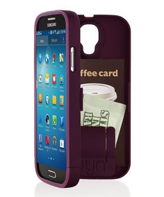 Syrah Case for Samsung Galaxy S4