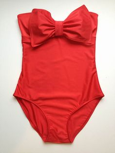 swimsuit by amourouse on etsy