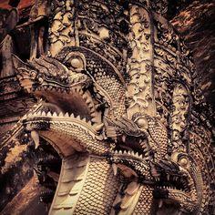 Love this Thai Design