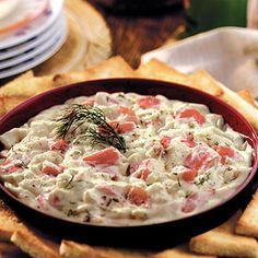 Seafood Newburg