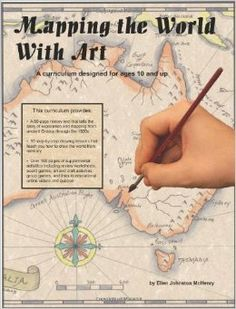 Amazon.com: Mapping the World with Art (9780982537701): Ellen Johnston McHenry: Books