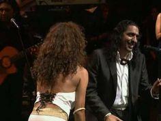 Rosario Flores con el Cigala - Te quiero, te quiero
