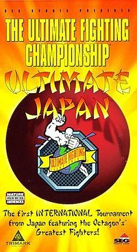 UFC Japan: Ultimate Japan 1. #MMA #UFC #Fight 8531 Santa Monica Blvd West Hollywood, CA 90069 - Call or stop by anytime. UPDATE: Now ANYONE can call our Drug and Drama Helpline Free at 310-855-9168.