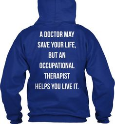 Occupational Therapy #OTmonth