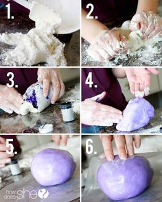 Easy Marshmallow Fondant - yes, YOU can do it! | How Does She...