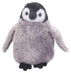 Cuddles Penguin Plush- $10.00