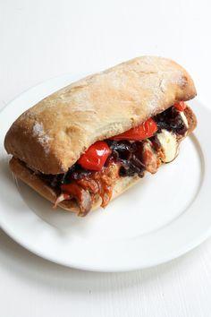 Pulled Pork Sandwich - Isyyspakkaus