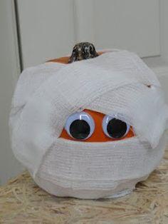 mummi pumpkin, pumpkins, jack o lanterns, kids, kid crafts