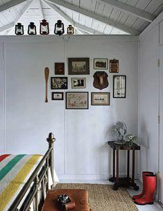 lantern, cabin, camp, cottag, blanket, bays, hous, hudson bay, bedroom
