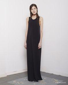 The Row / Evie Dress