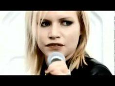 The Cardigans - Erase/Rewind  1999 Video
