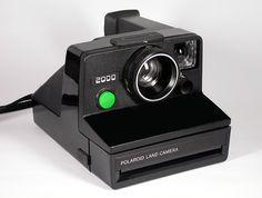 Polaroid 2000 '76 - '79