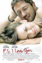 film, chick flicks, romantic movies, te amo, poster, book, hard times, gerard butler, favorit movi