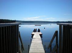 Maine main summer