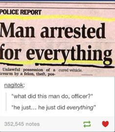 police officer, funni stuff, everyth, cops, the police
