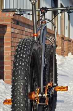 BlackSheep fat bike!!!!!