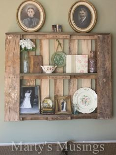 These hardware store and garden center cast-offs can add reclaimed, rustic style to your home.