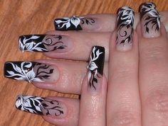 Nail Design, Nail