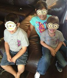 #JustAddGoggles Photo by @simplybeingmom