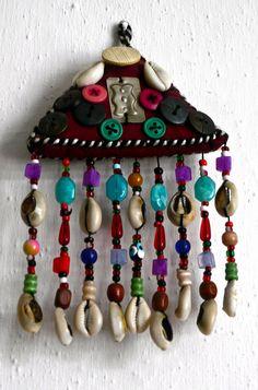 Amulet, kolye ucu