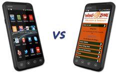 Mobile App vs. Mobile Website: Which is Best for Restaurants?