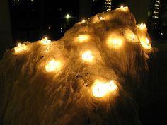 candles. donbrady