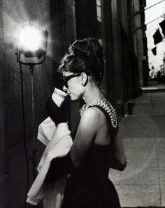 Audrey Hepburn drinking #coffee
