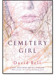 Cemetery Girl...couldn't put it down...read it in one day!  A young girl is abducted, and found 4 years later...
