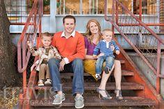 urban family photography | Urban | Travis J Photography Blog / Utah Photographer