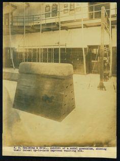 gym idea, sports equipment, histor speak, random stuff, 1904 olymp, indoor parkour