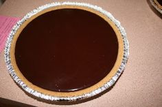 Reese's pie recipe #