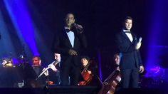Kazan 2014 Il Divo Can you feel ...